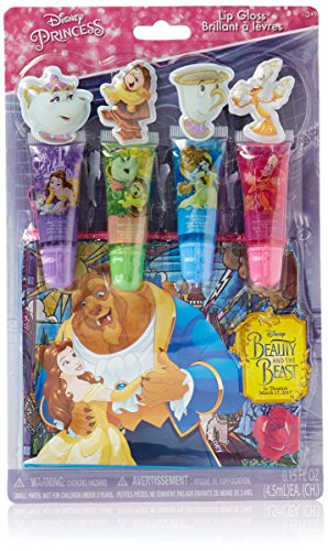 Beauty Beast Pack Gloss Pouch