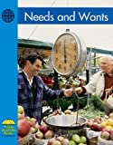 Needs and Wants, Susan Ring, 0736817255