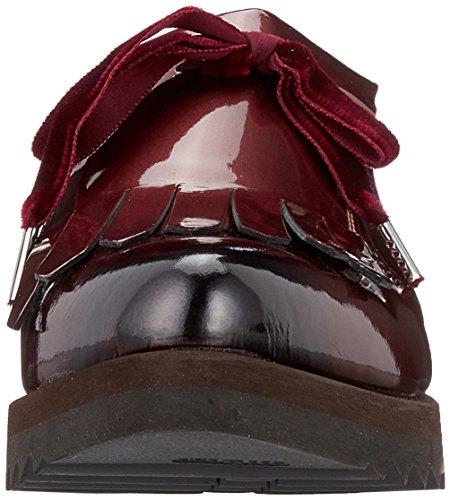 top Donne v rosso Calpierre Pantofole Delle Rosso Low Rosso D243 wCZppqtU