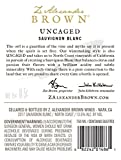 Z Alexander Brown Sauvignon Blanc, 750 ml