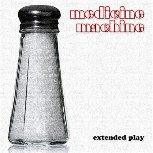 medicine machine