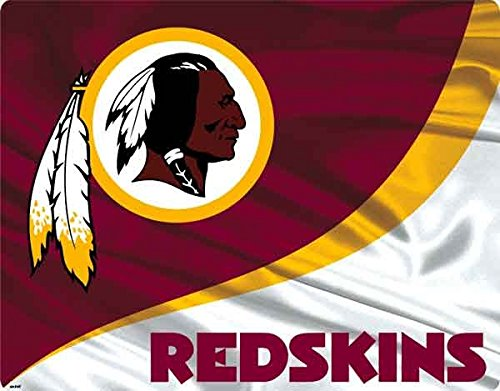Skinit Protective Skin (Fits Latest Apple iPad); NFL Washington Redskins Logo
