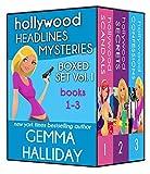 Hollywood Headlines Mysteries Boxed Set (Books 1-3)