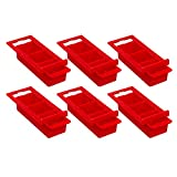 Woodpeckers CubbyDrawers, 6-pack