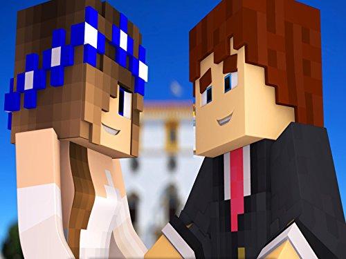 Clip: Little Carly & Scuba Steve Get Married