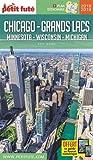 Guide Chicago - Grands Lacs 2018 -2019 Petit Futé