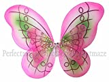 wire butterfly wings - Perfectmaze Double Layer 18