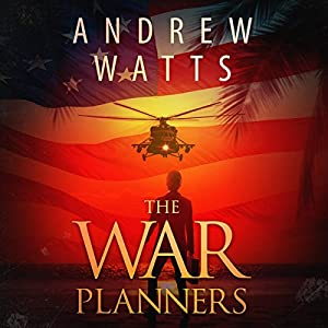 The War Planners, Book 1 Audiobook