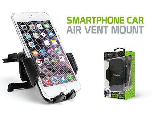 Samsung Galaxy Core Prime Car Vehicle Vent Smartphone Holder