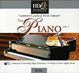 Piano: Classical Music Libraries 1