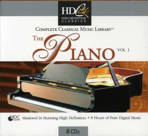 Ballads Sets Piano - Piano: Classical Music Libraries 1
