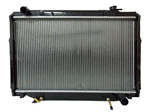 1917 RADIATOR FOR LEXUS TOYOTA FITS LX450 LAND CRUISER 4.5 L6 6CYL (Radiator Toyota Land Cruiser compare prices)