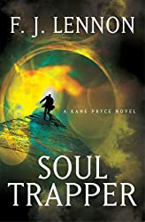 Soul Trapper: A Novel (Kane Pryce Novels)