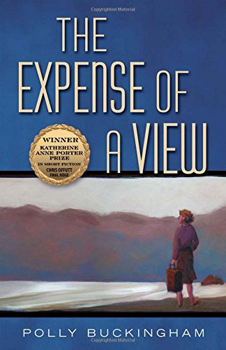 Image of The Expense of a View (Katherine Anne Porter Prize in Short Fiction)
