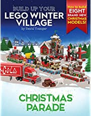 Build Up Your LEGO Winter Village: Christmas Parade