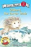 Gilbert, the Surfer Dude, Diane deGroat, 0061252115
