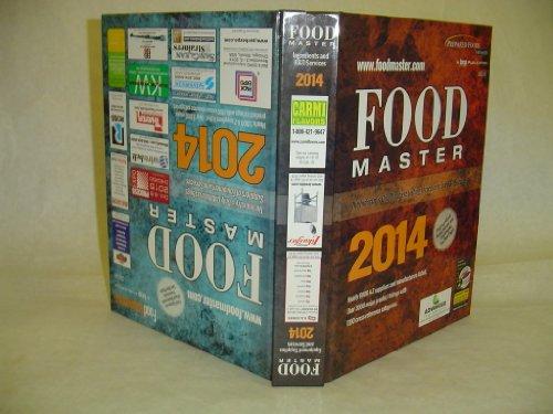 Food Master Food Engineering Database Listings 2014