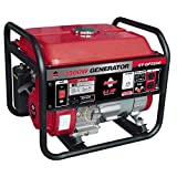 Smarter Tools 3500 Watt Portable Gas Generator