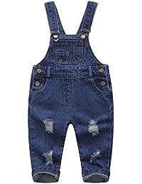 Baby Boy's Overalls   Amazon.com