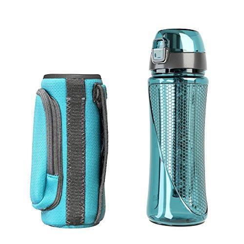 Ph Revive Alkaline Water Filter Bottle Amp Carry Case