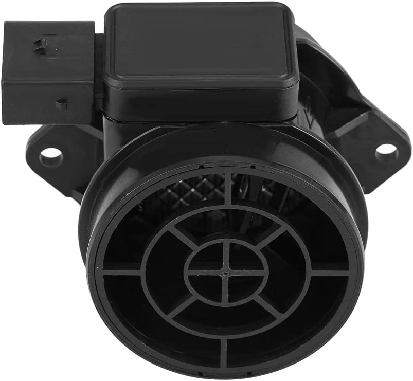 Aramox Air Flow Sensor Mass Air Flow Meter Sensor MAF Car Accessory 5WK96431 28164-23700