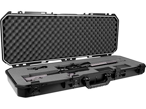 Plano All Weather 2 Scoped Rifle/Shotgun Case, AW2 Gun Case, 42