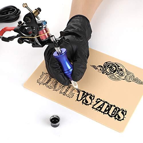 STIGMA Kit de Tatuaje Completo Maquina de Tatuaje para ...