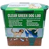 Armitage Green Dog Loo & Chemical (TP)(LOO/12014)