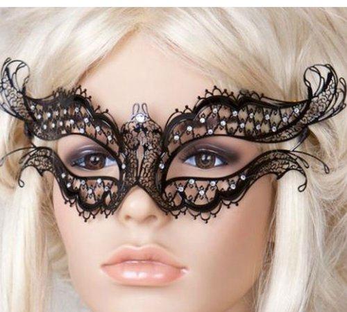 Burlesque-Boutique Black Prom Queen