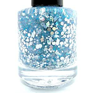 thin ice nail polish