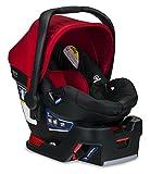 Britax B-Safe 35 Infant Car Seat, Cardinal