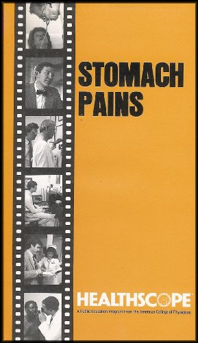 stomach-pains-various-conditions-causing-abdominal-pain-are-reviewed-vhs-video