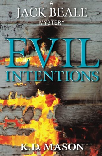 Download Evil Intentions (A Jack Beale Mystery) (Volume 5) ebook