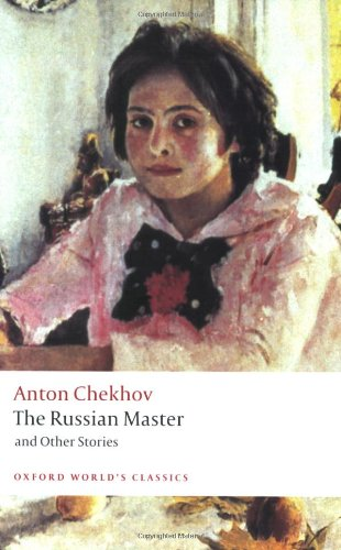 The Russian Master and Other Stories (Oxford World's Classics)