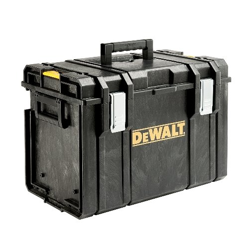 Heavy Duty Tool Box - DEWALT DWST08204 Tough System Case, Extra Large