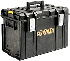 related image of             DEWALT Tool Box, Tough System, Extra Large