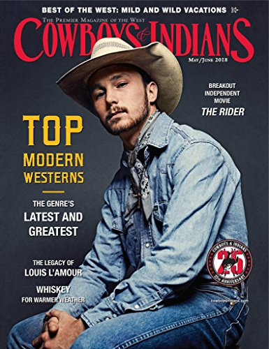 Cowboys & Indians Magazine - Country Music Magazine