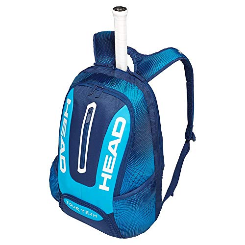Head Tour Team Backpack Bag Navy/Blue for sale  Delivered anywhere in USA