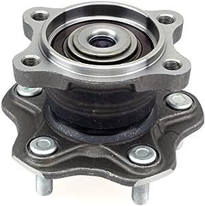SKF BR930434 Cross Reference Rear Right Wheel Hub Bearing Assembly//Wheel Bearing Module Timken HA592210 WJB WA512240 Moog 512240