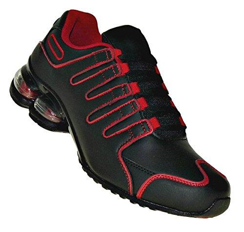 Bootsland Art 101 Neon Turnschuhe Federsohle Schuhe Sneaker Sportschuhe Neu Herren