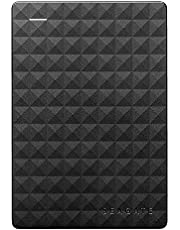 Seagate Expansion Portable External Hard Drive - PC/Mac/Xbox/PS4