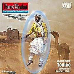 Toufec (Perry Rhodan 2659)