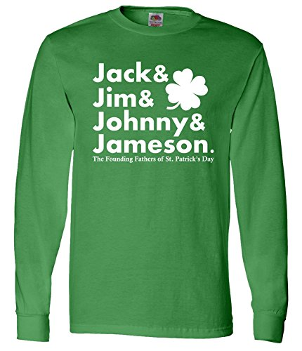 long-sleeve-the-founding-fathers-of-st-patricks-day-jack-jim-johnny-jameson-shirt-green-medium