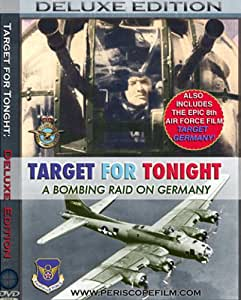 Target for Tonight Deluxe Edition featuring Target Germany!