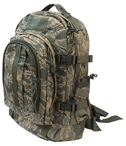 Fire Force Expedition Tactical Backpack product image