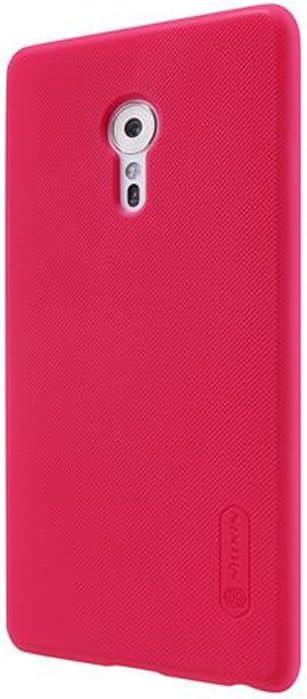 NILLKIN – Carcasa para Lenovo Zuk Z2 Pro, Color Rojo: Amazon.es ...