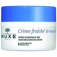 Nuxe-anti-föroreningar, fuktgivande kräm, 50 ml