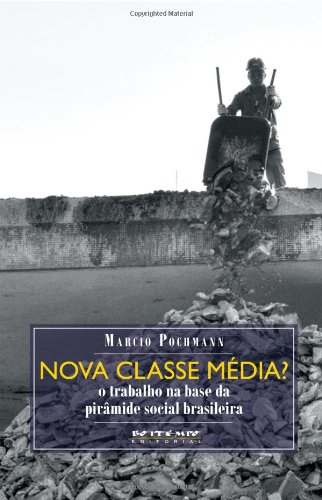 Read Online Nova classe média? (Portuguese Edition) pdf epub