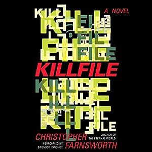 Killfile Audiobook