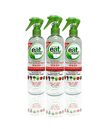 Eat Cleaner Fruit Vegetable GG 001 product image